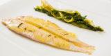 La ricetta semplice della sogliola olio e prezzemolo del ristorante Chinappi a Roma