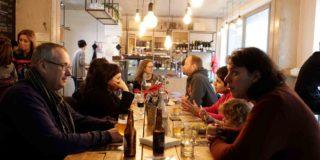 Entre Nous, o di come aprire un ristorante di successo a 30 anni e lasciare l'Italia