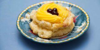 Zeppole di San Giuseppe. La ricetta perfetta della fritta con il passaggio in forno secondo Marco Infante