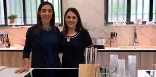 Sonia Peronaci ritorna con la nuova Sonia's Factory
