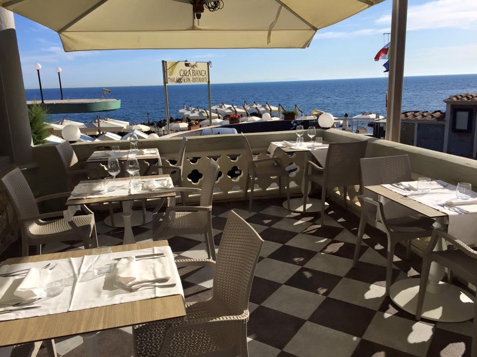 Toscana. 5 ristoranti davanti al mare della Costa degli Etruschi