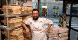 Milano. Vincenzo Capuano stupisce con la nuova pizza fritta: che sia il Re delle pizze in città?