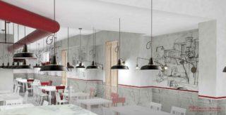Nuova apertura per la pizzeria Trianon che porta la pizza napoletana a Sorrento