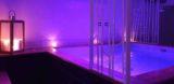 Fiumicino. Il Tino, ristorante stellato che ora ha la spa per un percorso da barca a vela a cena