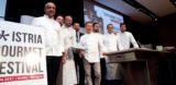 La stella Michelin fa andare subito in utile il ristorante. Il caso Toscana all'Istria Gourmet Festival