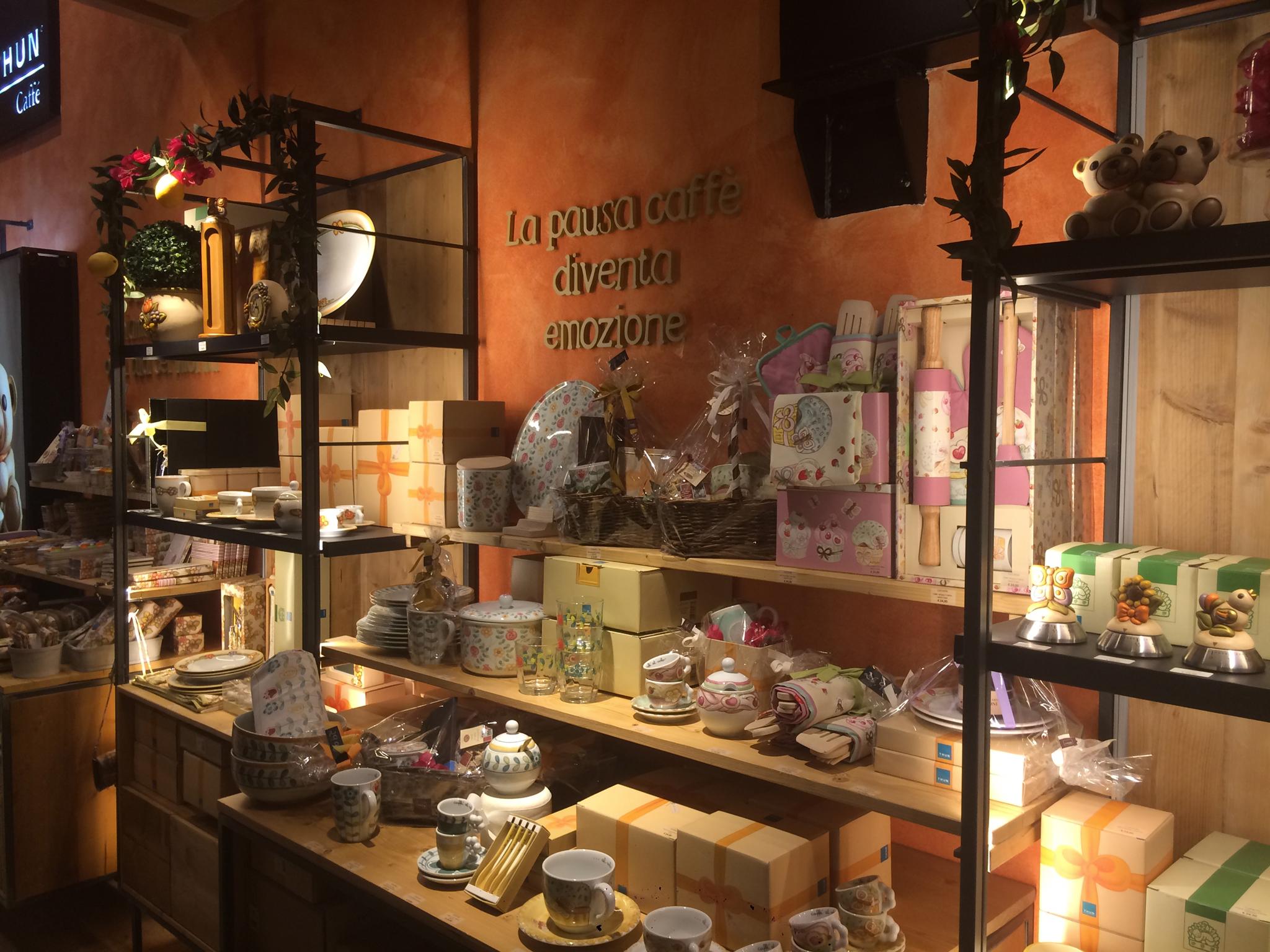 Milano. Apre Thun Caffè tra oggettistica e cucina dell\'Alto Adige