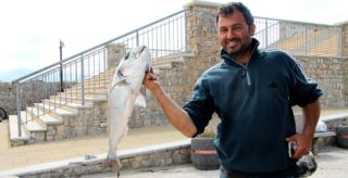 Cilento. Da chi comprare il pesce fresco ogni giorno a Casal Velino Marina