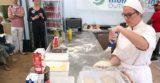 Pizza in Langa. Francesca Bresci vince il contest tra Mondovì e Savigliano