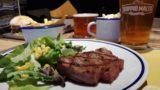 Doppio Malto, birra home made e carne alla brace a Scalo Milano