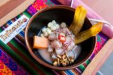 Ricetta. Il ceviche di pesce originale del Perù come lo mangiate al ristorante Inkanto