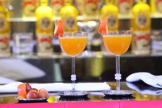 Cocktail. In 8 alla finale del Premio Strega Mixology
