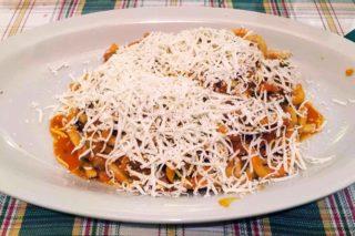 Milano. La cucina calabrese dell'Osteria del Generale invita con prezzi bassi all'Ortica