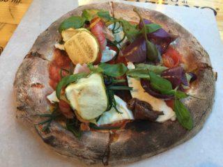 Milano. Arriva la Pizza Biscottata Gourmet con una nuova apertura in Porta Venezia