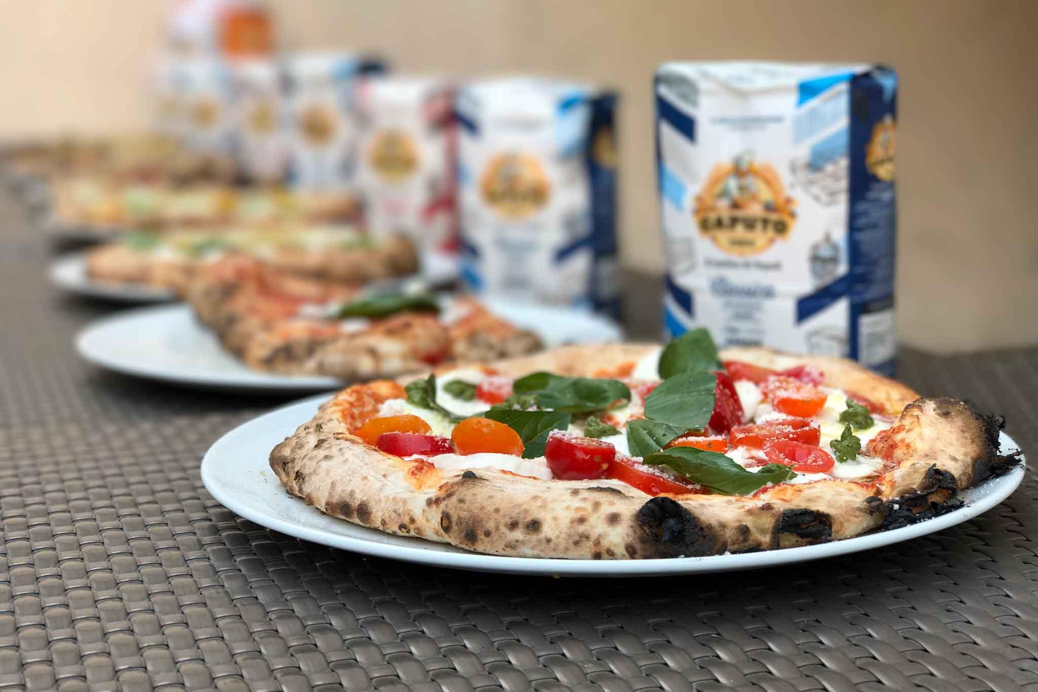 farina per pizza