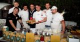 Notte di Stelle 2017. Pizza d'aMare e Mozzarella on the Beach per cominciare
