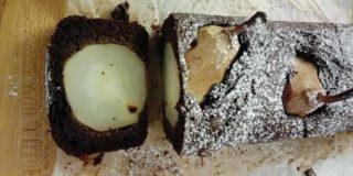La ricetta perfetta del plumcake al cioccolato e pere