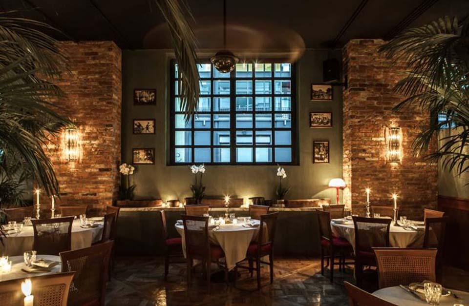 Milano divino saigon e squisito perch non aprono solo for Borghese ristorante milano