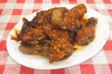 Pollo fritto. La ricetta perfetta alla maniera di Tenerife