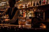 Milano. The Spirit nuovo cocktail bar esclusivo in Porta Romana