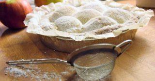 La ricetta perfetta della sablée alle mandorle per una torta da imparare di corsa