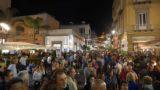 Festa a Vico. La Repubblica del Cibo raccoglie  90 mila € in beneficenza!