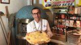Flash. Da Gino Sorbillo stasera la pizza con ananas fa saltare la fila