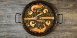 La ricetta perfetta della Fideuà Negra, cioè la paella con la pasta al posto del riso