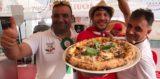 Salvatore Lioniello sdogana la pizza canotto anche Gluten Free e nel forno elettrico