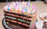 Più di 1 milione di visualizzazioni per il video che spiega il taglio perfetto della torta
