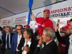 Pizza. Michele Leo vince il XVI Trofeo Caputo ed è Campione Mondiale STG. Il titolo va in Basilicata