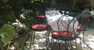 Milano. Com'è Giacomo Rosticceria, settimo locale con giardino che Giacomo Bulleri ha aperto a 92 anni