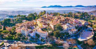 Perché Mougins, in Costa Azzurra, è un luogo densamente stellato