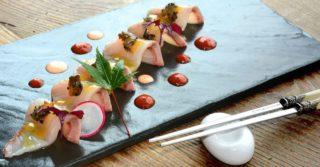 La cucina fusion che non ti aspetti da Mu Fish a Nova Milanese