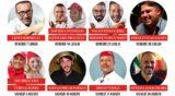 Pizza d'aMare, la festa in 8 appuntamenti con Scatti di Gusto, 11 pizzaioli campioni e Rossopomodoro