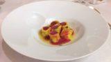 Ponza. La stella del ristorante Acqua Pazza brilla intensa con meravigliosi piatti di mare