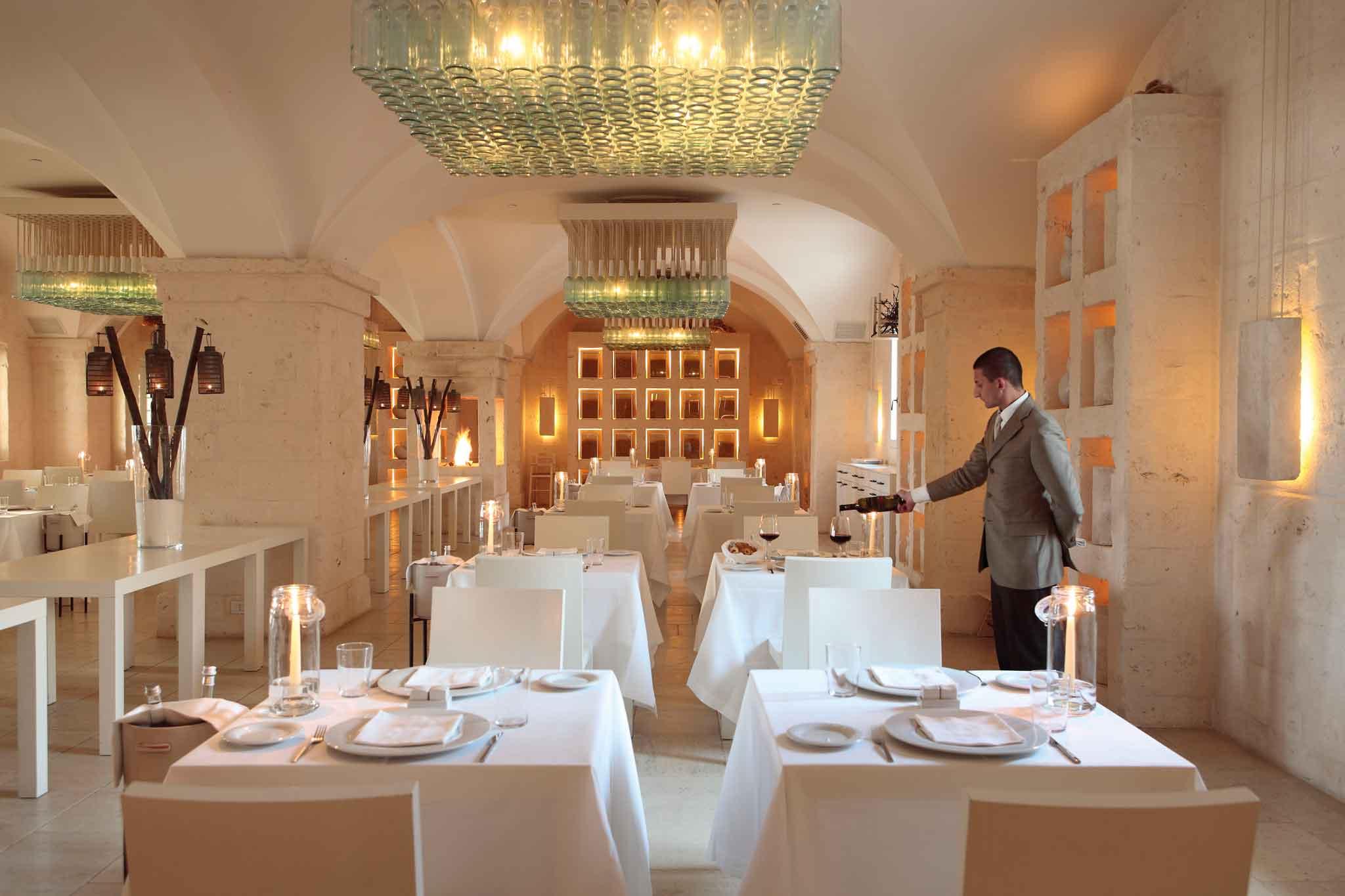 Puglia la salsa di pomodoro di madonna e le ricette per for Design hotel puglia
