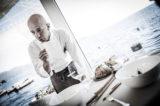 Lago di Garda. Perché andare da Riccardo Camanini, stella Michelin al Lido 84