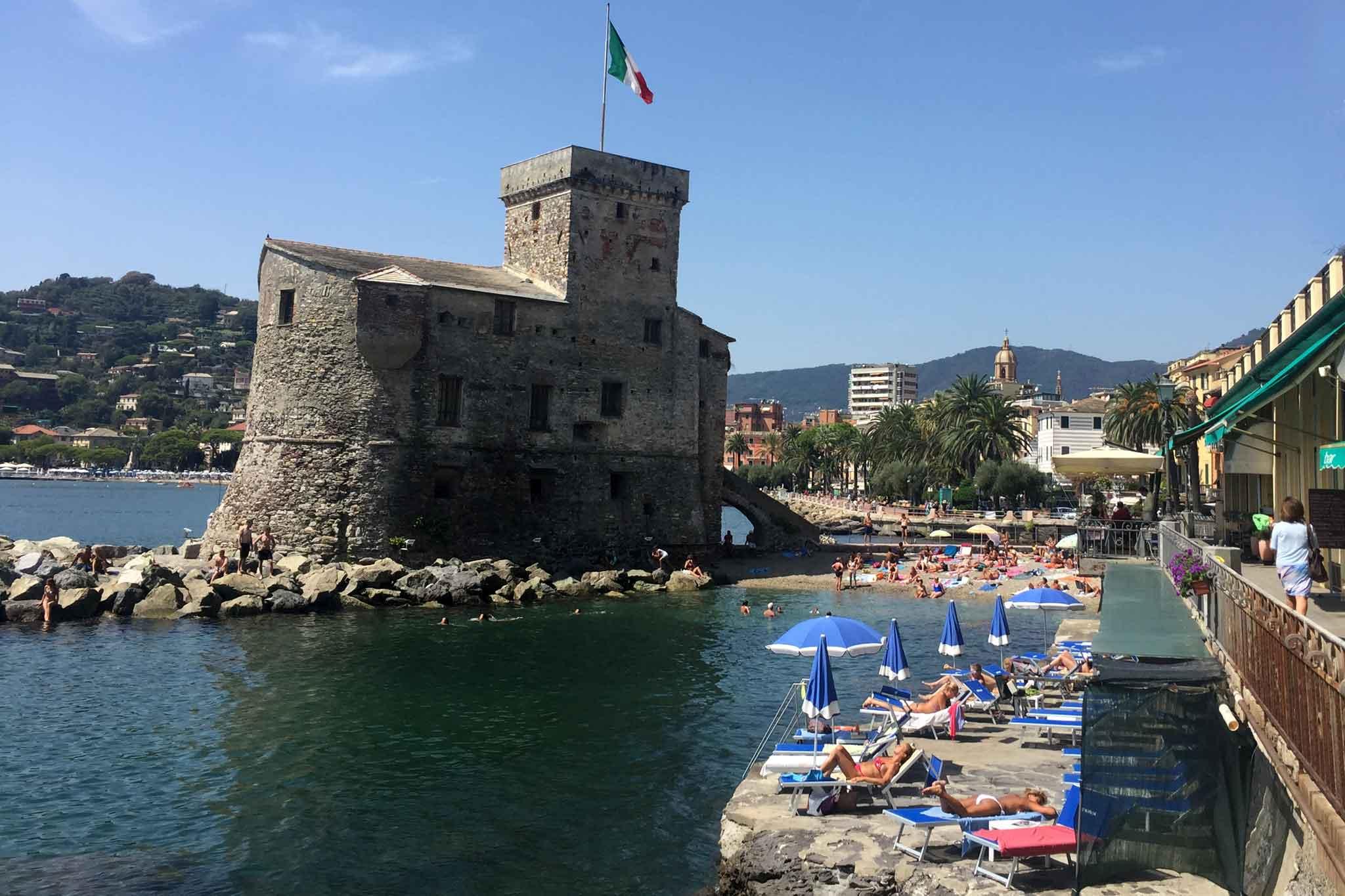 Liguria indirizzi per mangiare e fare la spesa meglio a rapallo