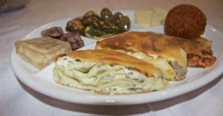 Sicilia. La Taverna Nicastro per conoscere gli antichi sapori della Contea