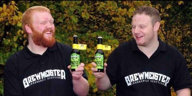 La birra piu alcolica del mondo