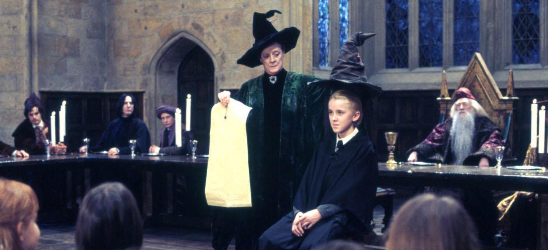 cappello Harry Potter Draco Malfoy