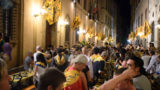 Palio di Siena. La guida completa per cenare in contrada a Ferragosto