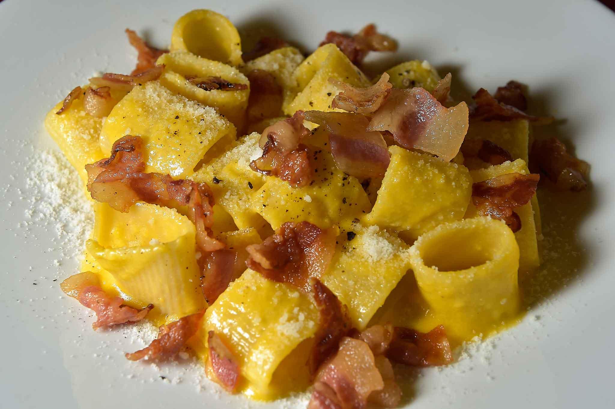 Torino du cesari per mangiare la vera cucina romana a for Antipasti cucina romana