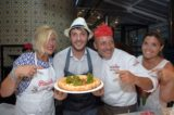 Pizza d'aMare. Innamorarsi della gluten free di Salvatore Lioniello in attesa di Doctor Pizza