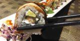 Roma. I crudi e i roll OiSushi, ristorante nippo-brasiliano che vi farà ricredere sulla cucina fusion