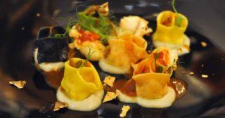 Roma. Cena stampa per capire quanto costa mangiare al nuovo ristorante Doppio