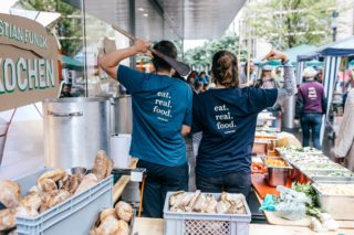 Zurigo. Il festival del cibo in 150 eventi imperdibili al Food Zürich