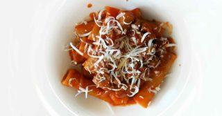 Bologna. Trattoria La Gatta da Gerardo, cucina popolare con due menu a 27 €