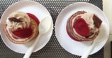 Cronache da Sweety con Iginio Massari e Gianluca Fusto che aprono due nuove pasticcerie a Milano