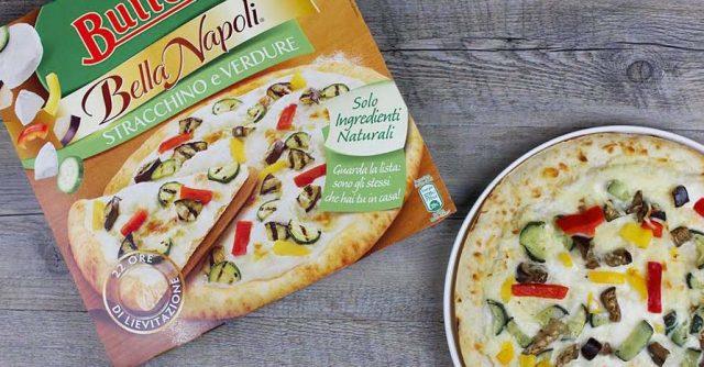 Prodotti Nestlè, pizza surgelata Buitoni